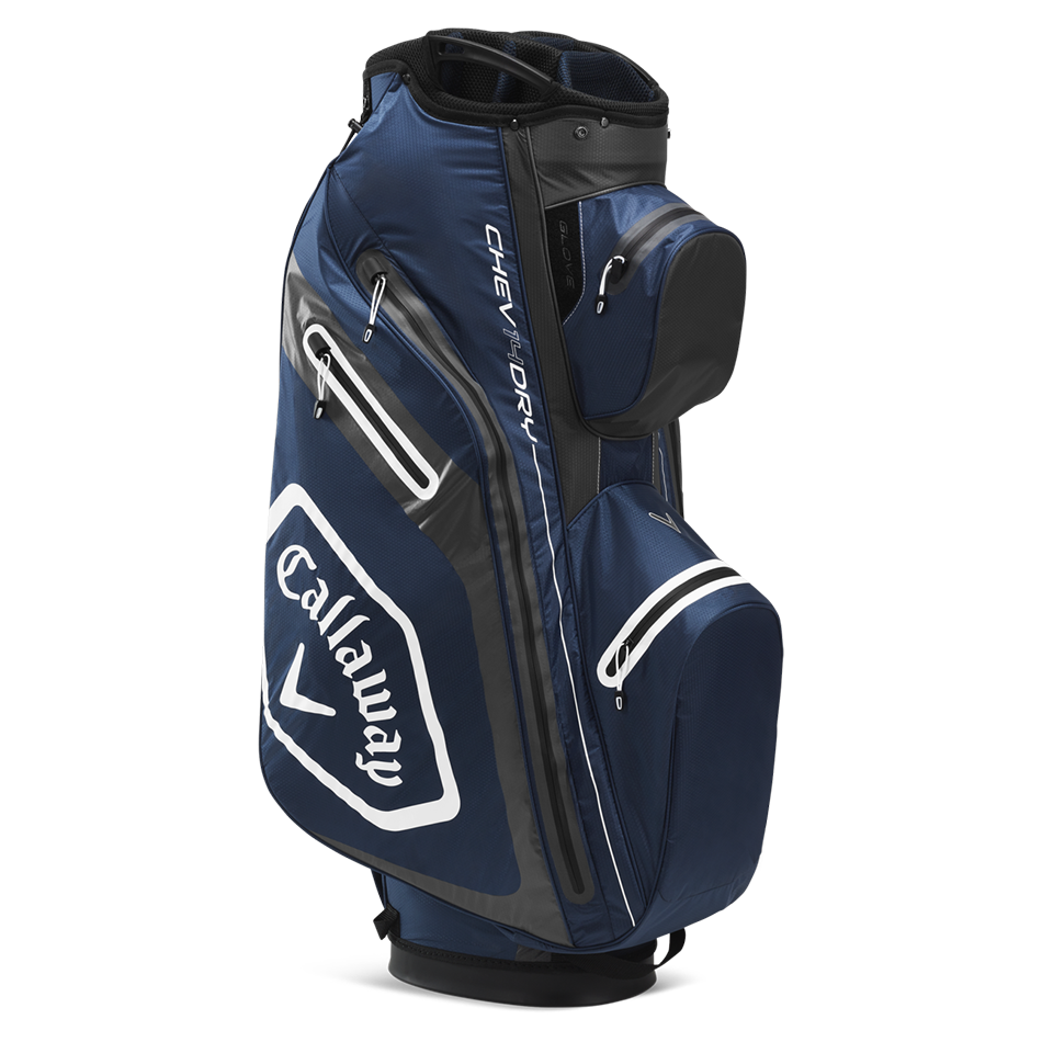 Chev Dry 14 Cart Bag - View 2
