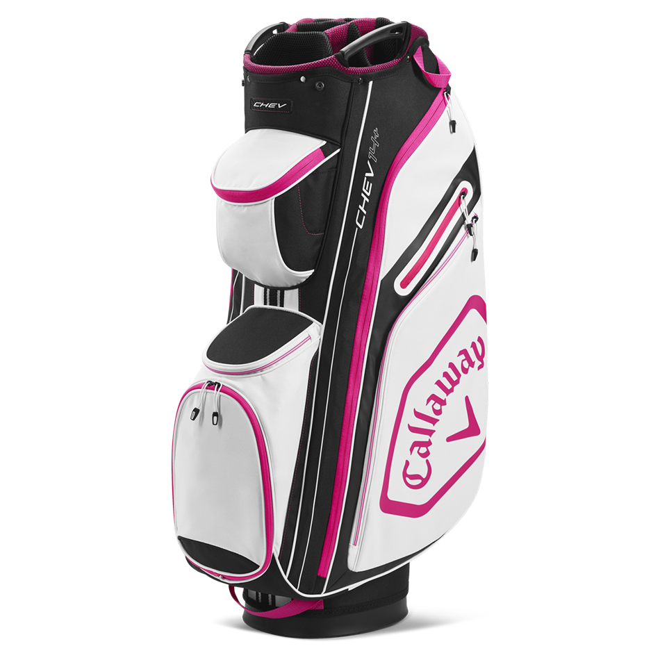 Chev 14+ Cart Bag - View 1