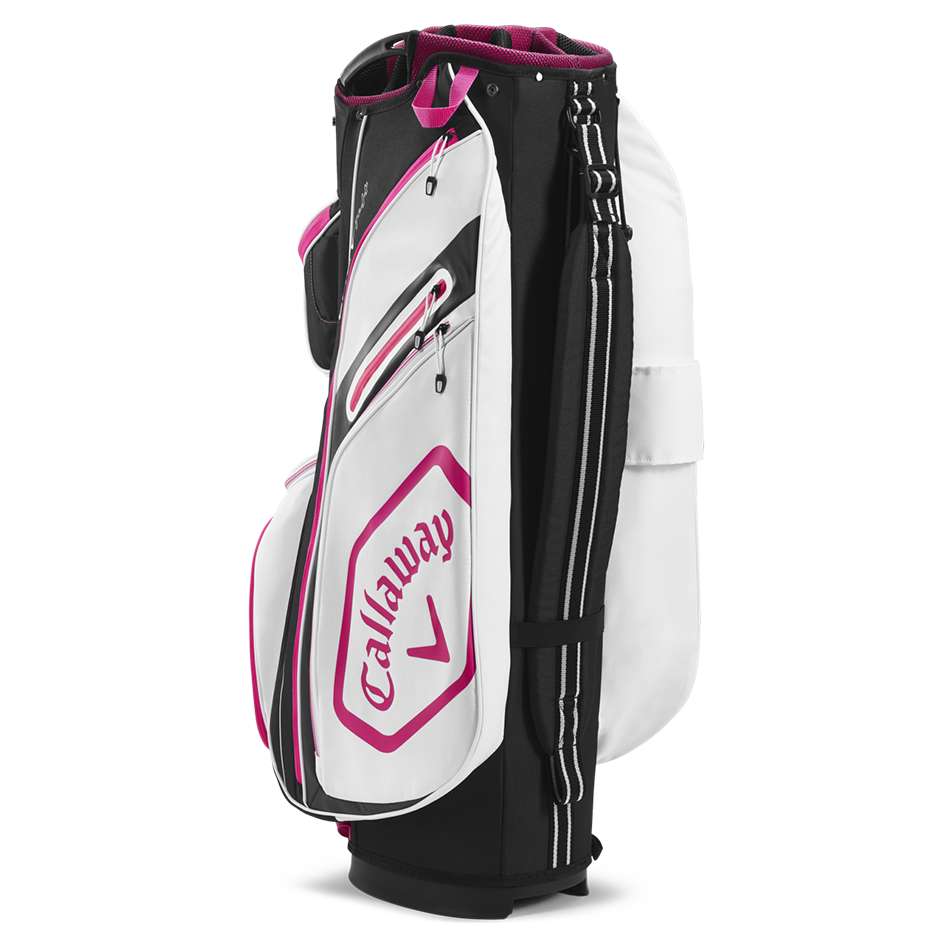 Chev 14+ Cart Bag - View 3