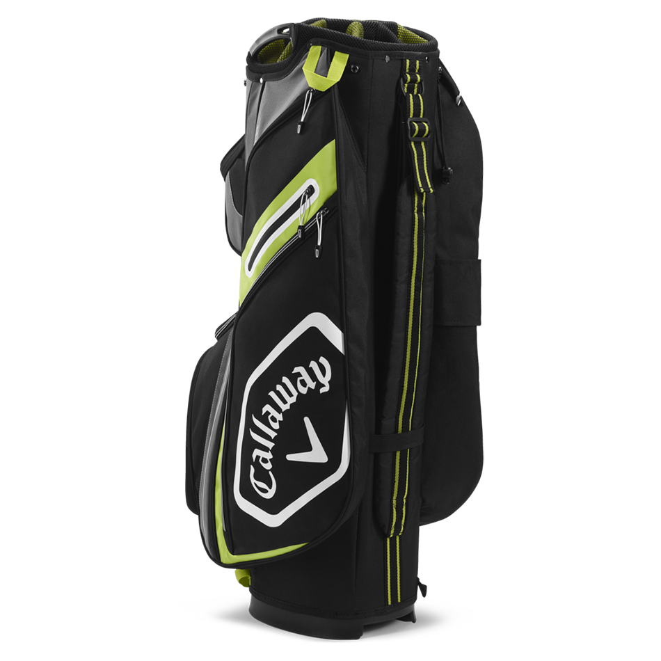 Chev 14+ Cart Bag - View 4