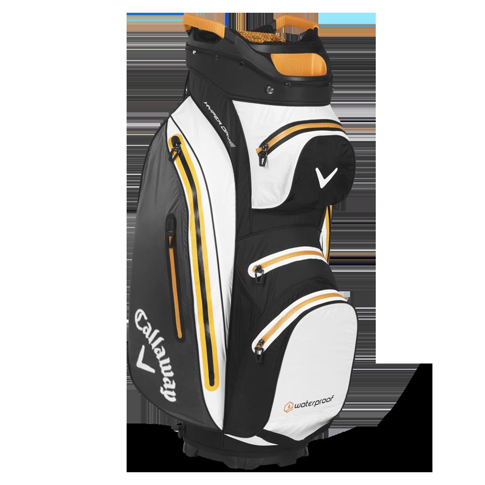 MAVRIK Hyper Dry Cart Bag - View 2
