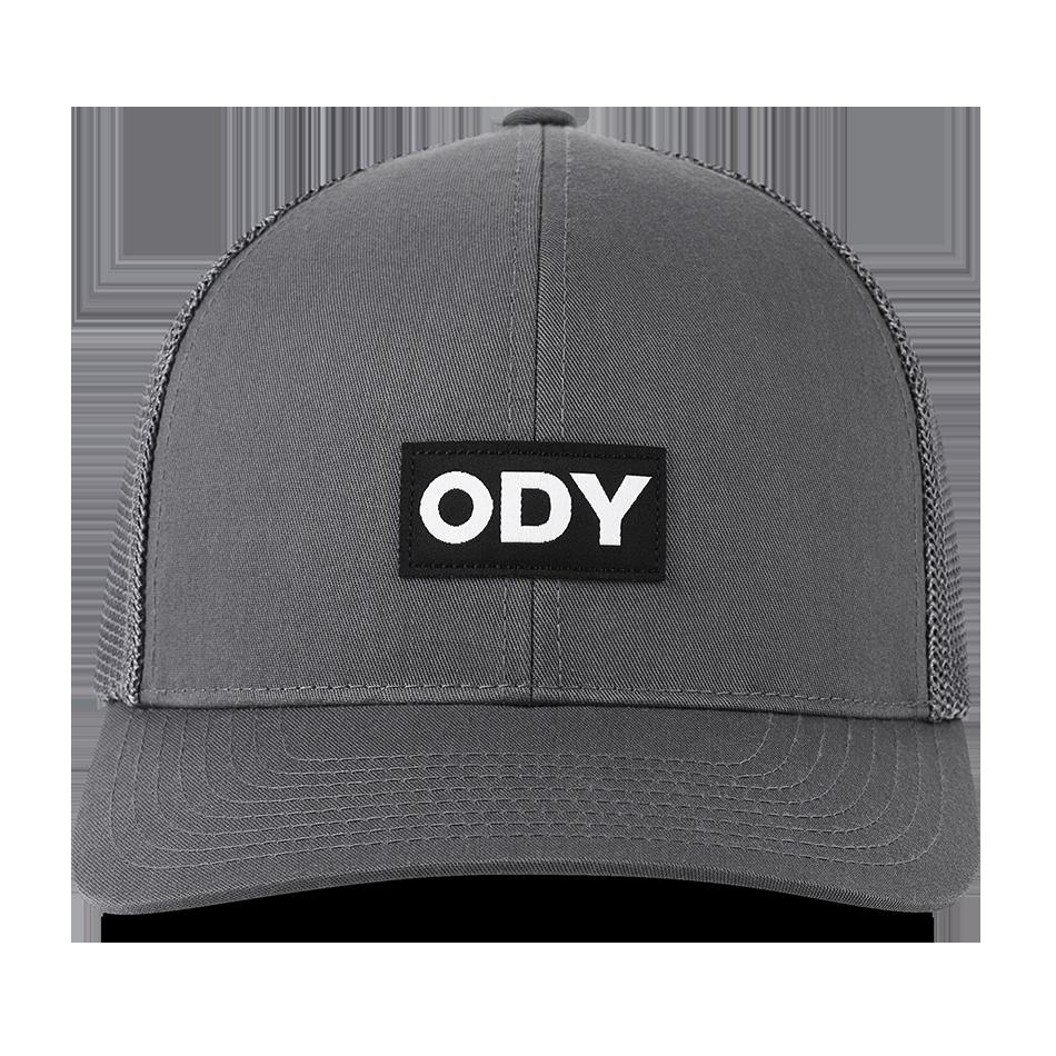 Odyssey Trucker Patch Mesh Cap - View 3