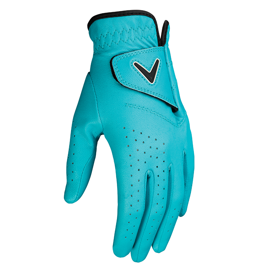 Women's Opti-Color Gloves - Featured