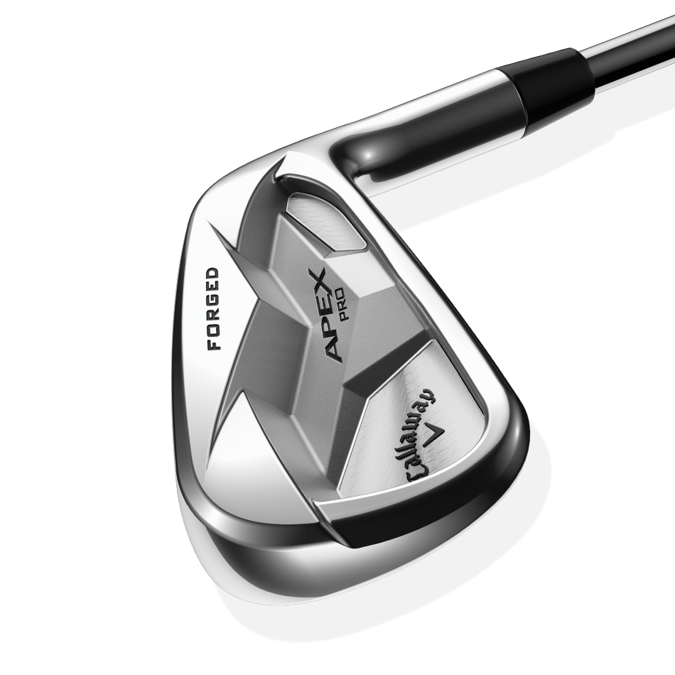 Apex Pro Irons - Featured