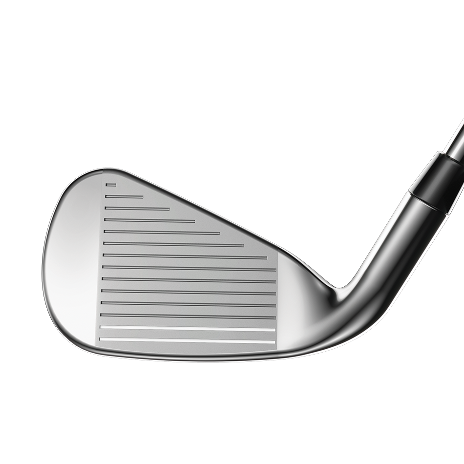 MAVRIK Irons/Hybrids Set - View 4