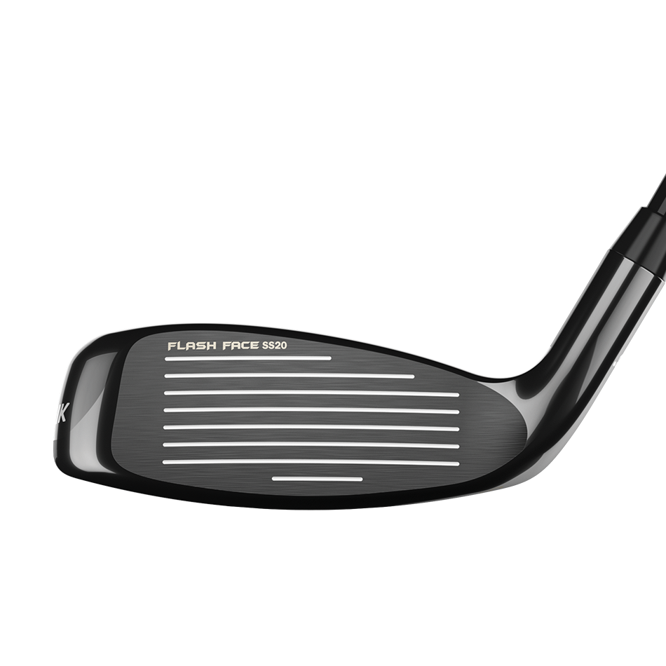 MAVRIK Irons/Hybrids Set - View 8