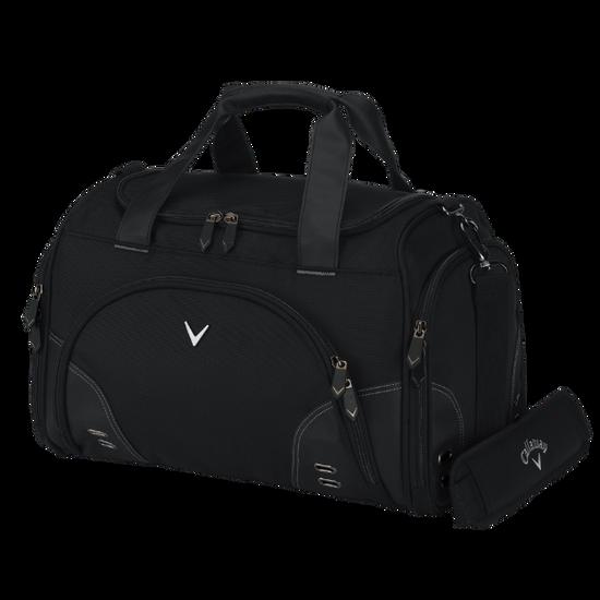 Chev Small Duffel Bag
