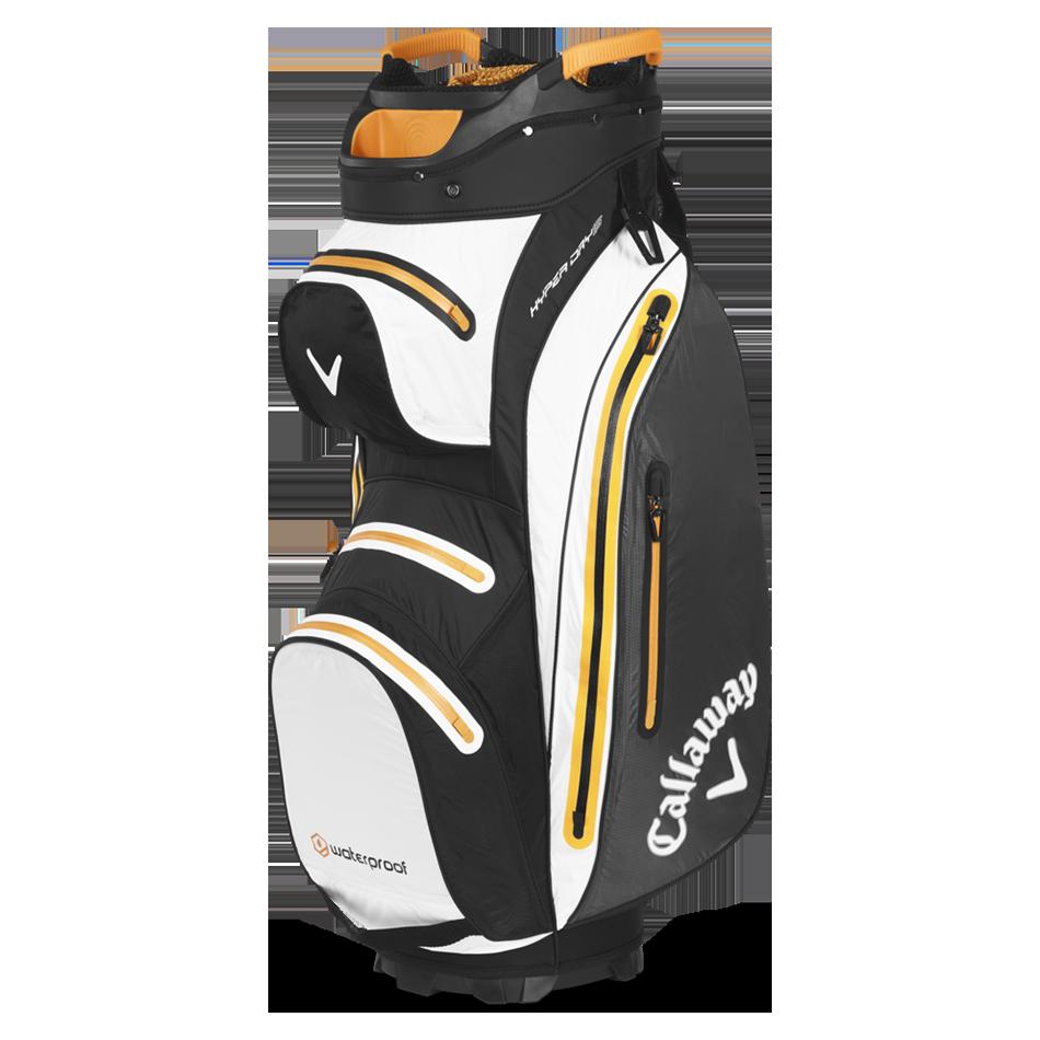 MAVRIK Hyper Dry Cart Bag - Featured
