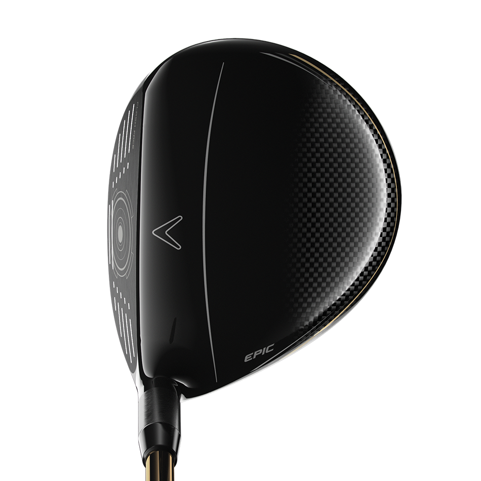 Epic Flash Star Fairway Woods - View 4