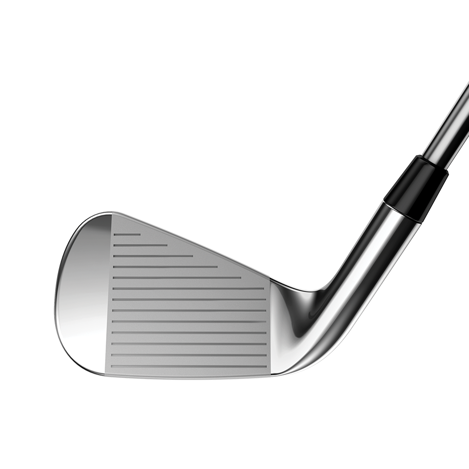 Apex Pro Irons - View 4