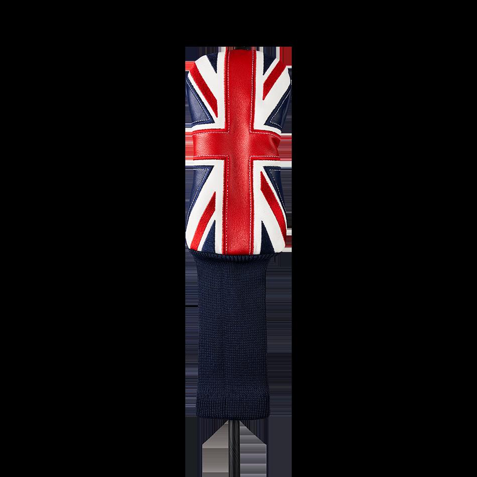 Union Jack Hybrid Headcover