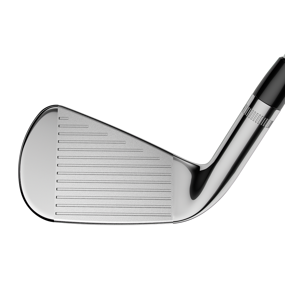Apex MB Irons - View 4