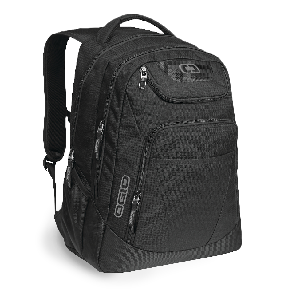 Tribune GT Laptop Backpack - Featured