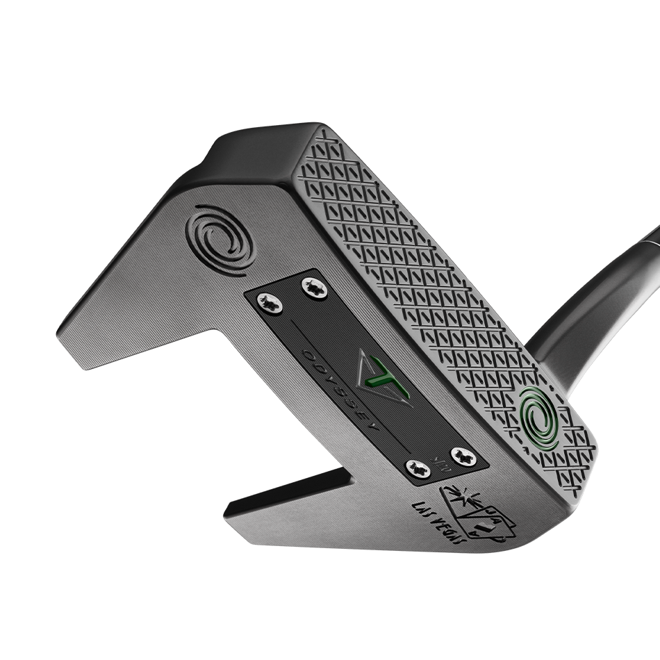 Toulon Design Las Vegas H7 Putter - View 4