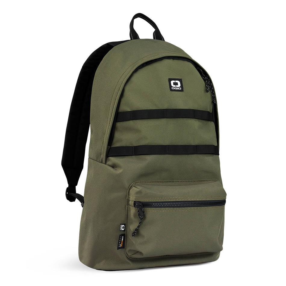 ALPHA Convoy 120 Backpack - View 1