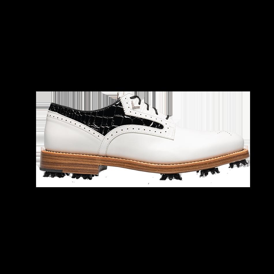 Men's Italia Series Classic S Golf Shoes - Featured