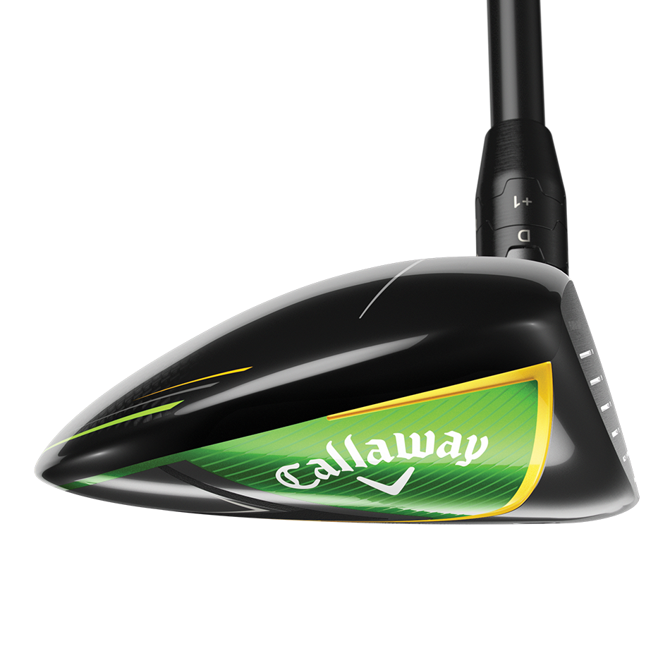 Women's Epic Flash Fairway Woods - View 5