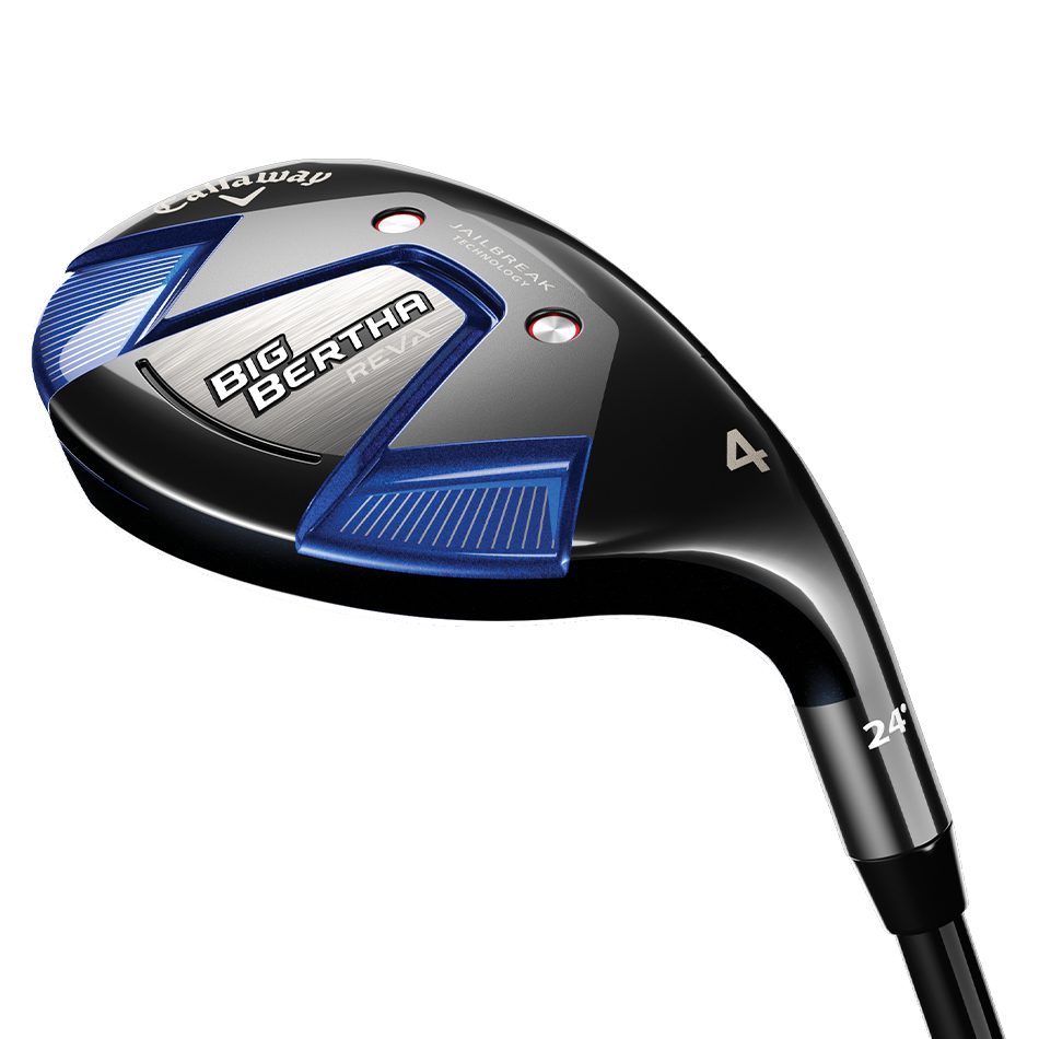 Women's Big Bertha REVA Hybrids - View 2