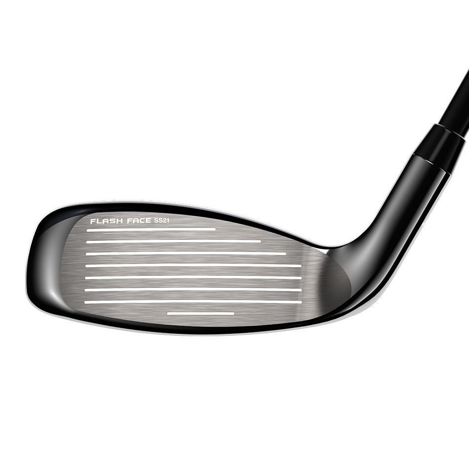Women's Big Bertha REVA Hybrids - View 4