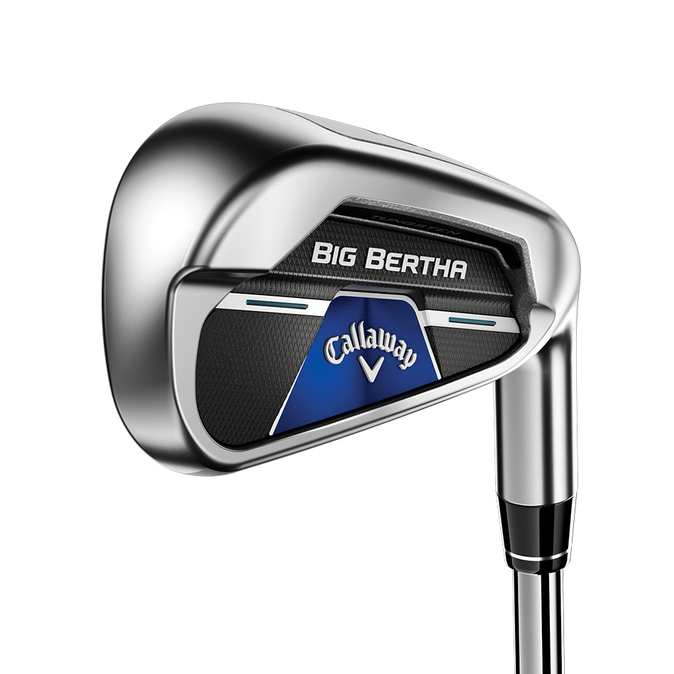 Big Bertha B21 Irons - View 1