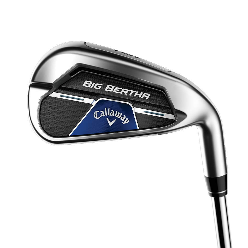 Big Bertha B21 Irons - View 2
