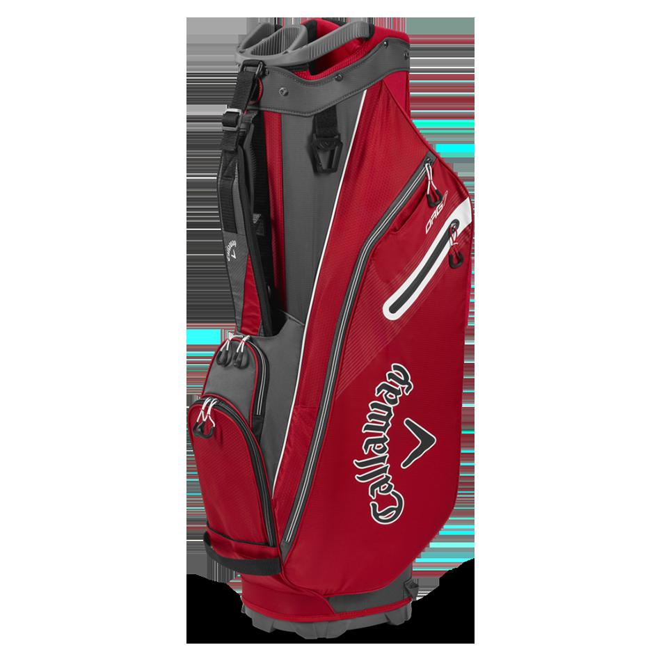 Org 7 Cart Bag - Featured