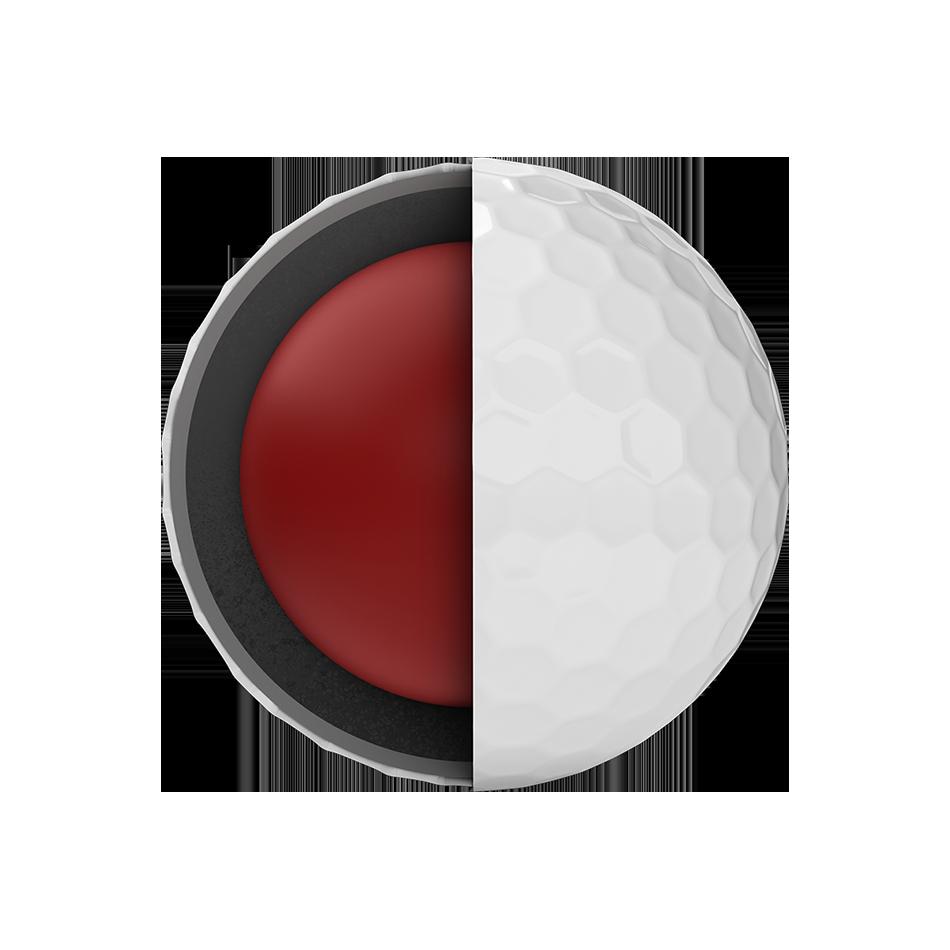 Chrome Soft Golf Balls - View 5