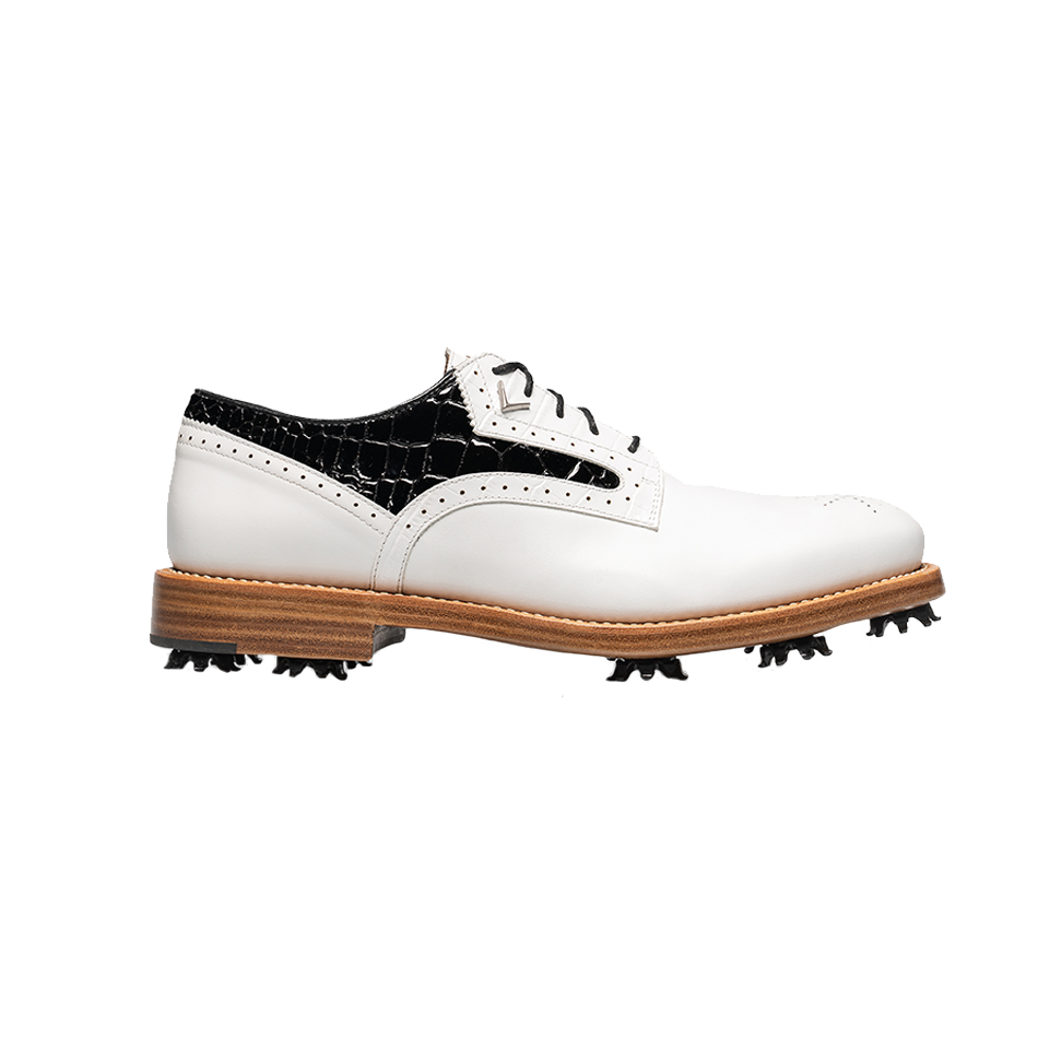 Men's Italia Series Classic S Golf Shoes - Featured