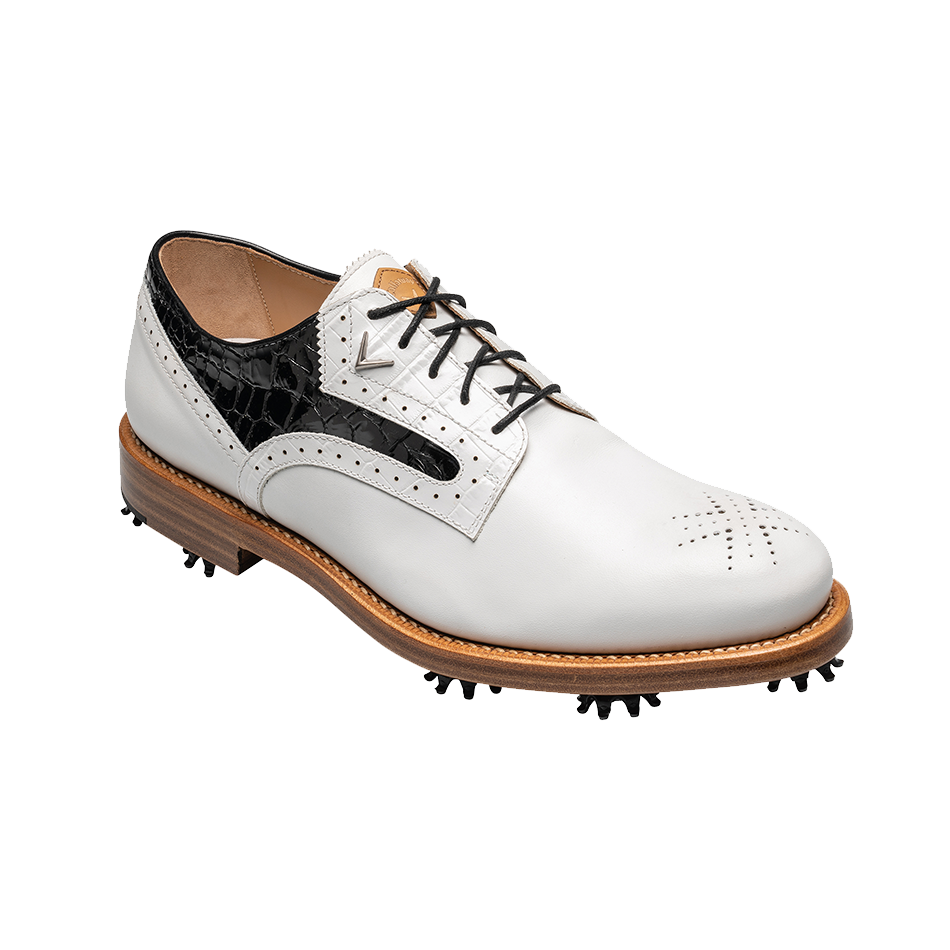 Men's Italia Series Classic S Golf Shoes - View 4