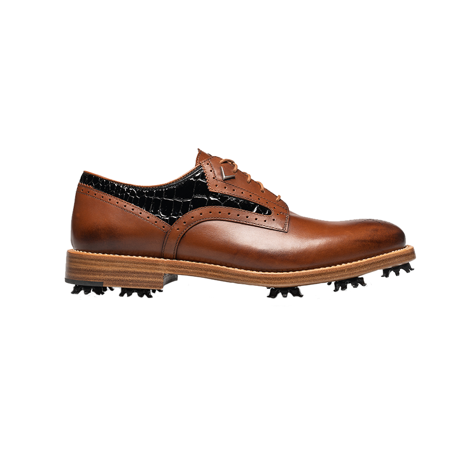 Men's Italia Series Classic S Golf Shoes - View 1