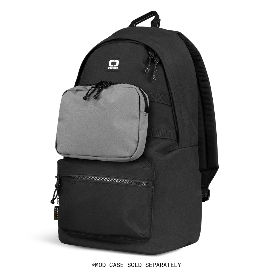 ALPHA Convoy 120 Backpack - View 4