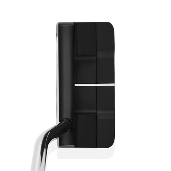 Stroke Lab Black Double Wide Arm Lock Putter