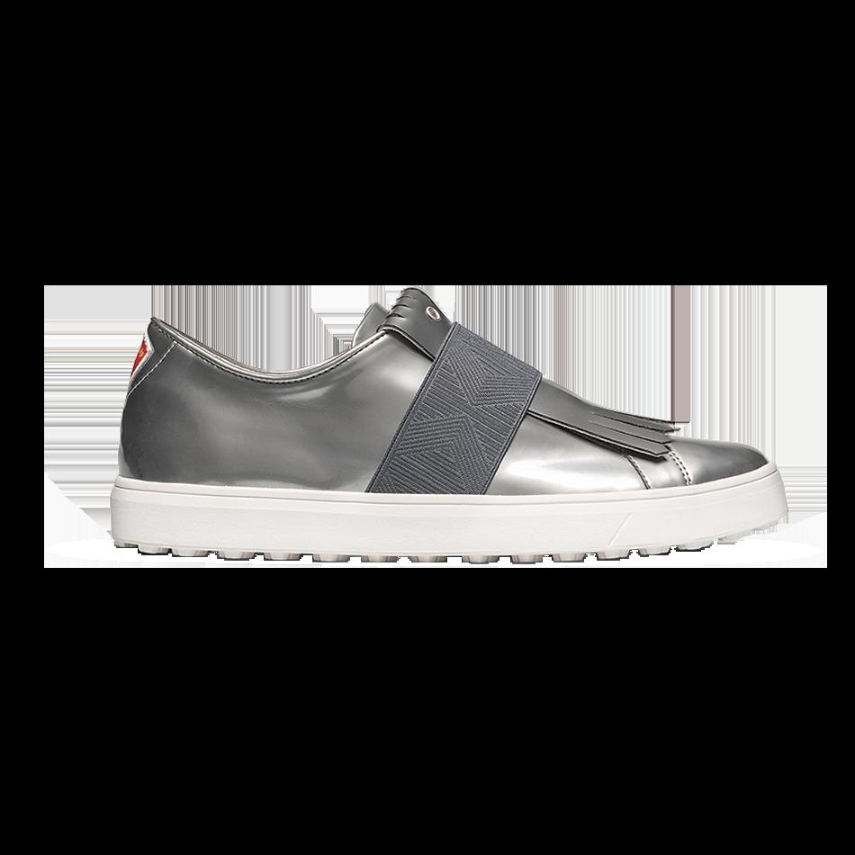 Women's Italia Series Kiltie Golf Shoes