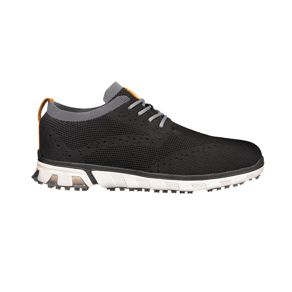 Men's Apex Pro Knit Golf Shoes - View 1