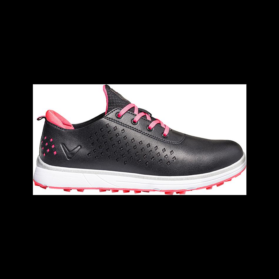 Women's Halo Diamond Golf Shoes - View 1