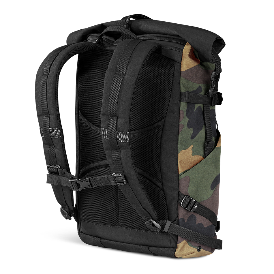 ALPHA Convoy 525r Backpack - View 3