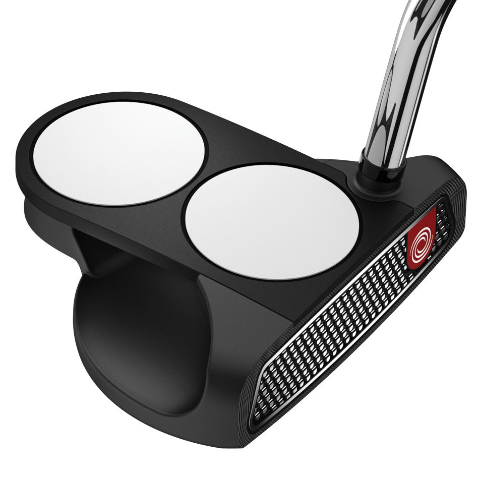 Odyssey O-Works 2-Ball Putter - Featured