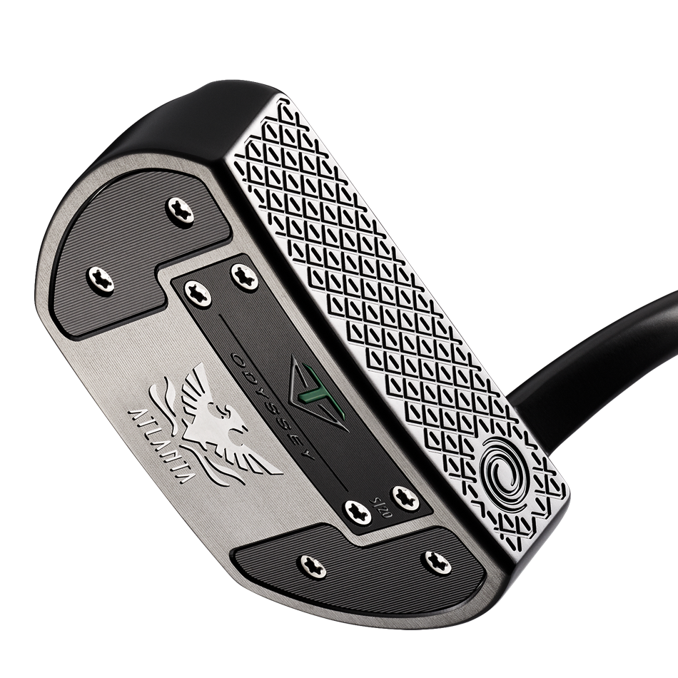Toulon Design Atlanta H7 Putter - View 4