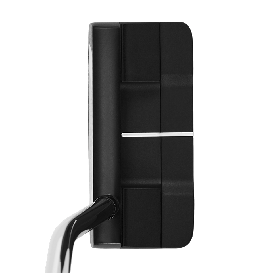Stroke Lab Black Double Wide Arm Lock Putter - View 2