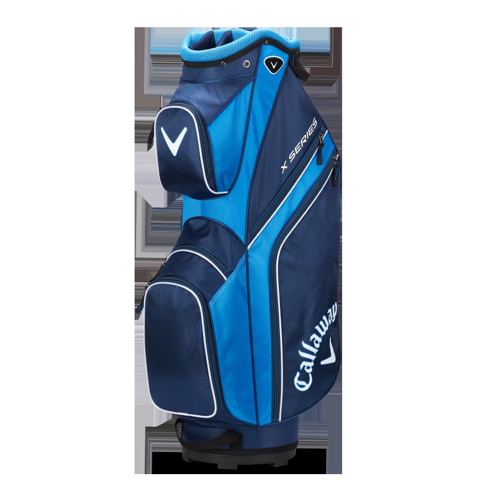 X Series Cart Bag - View 1