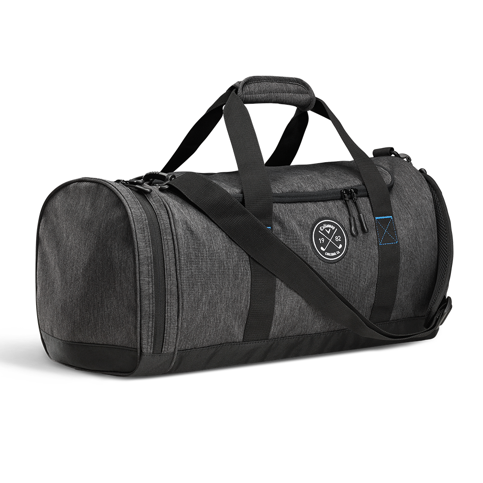 Clubhouse Small Duffle - Featured