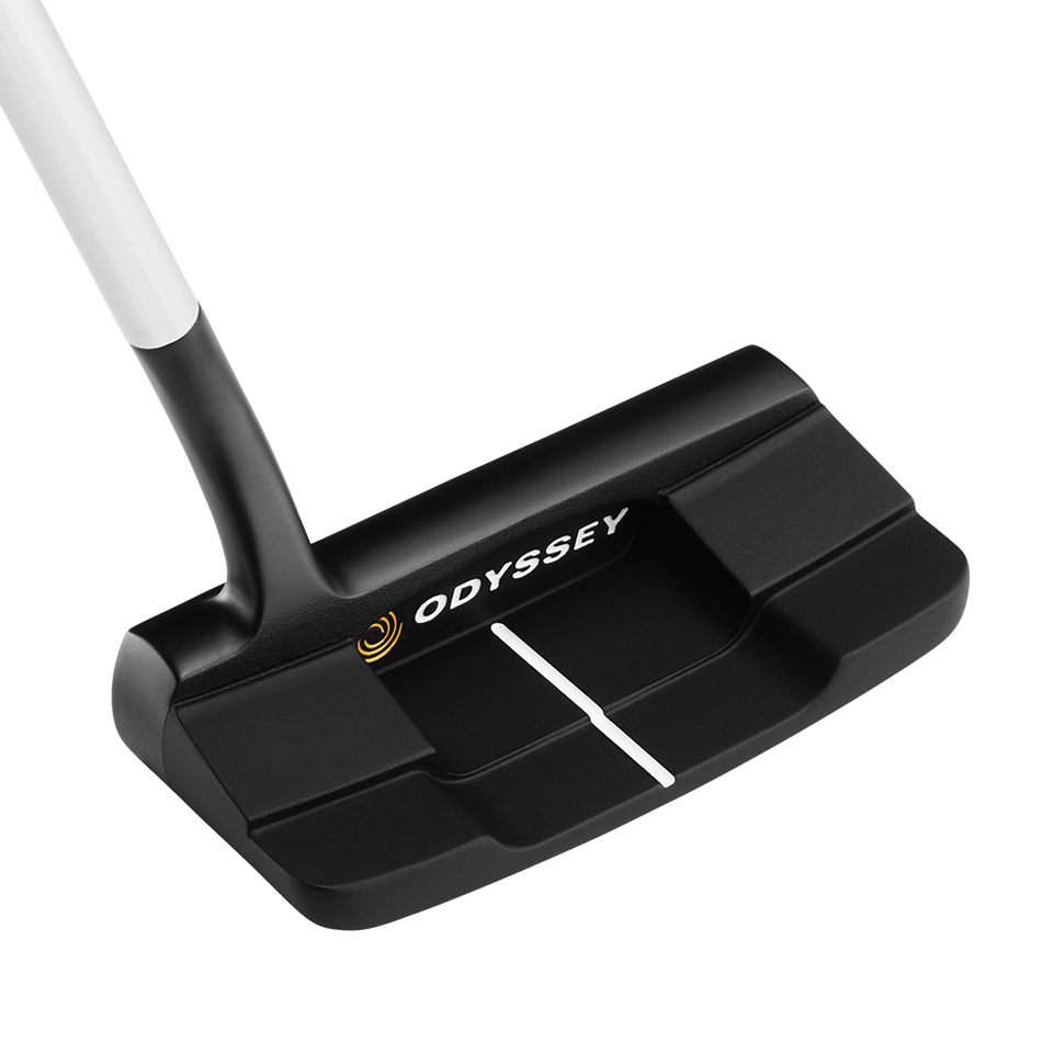 Stroke Lab Black Double Wide Flow Putter - View 3