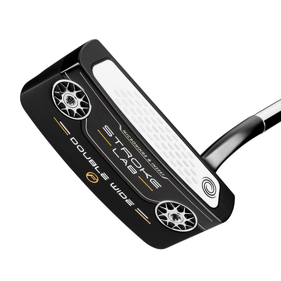 Stroke Lab Black Double Wide Flow Putter - View 4