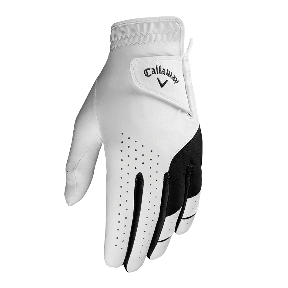 Women's Weather Spann Gloves - Featured