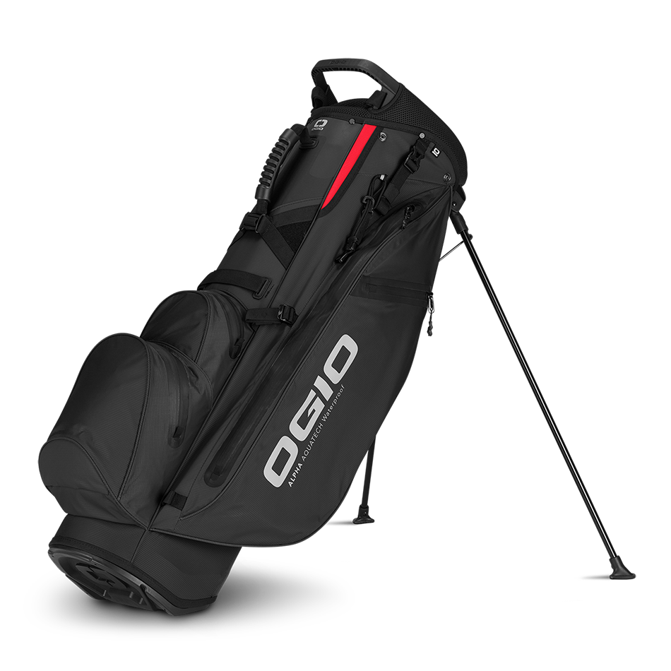 ALPHA Aquatech 514 Stand Bag