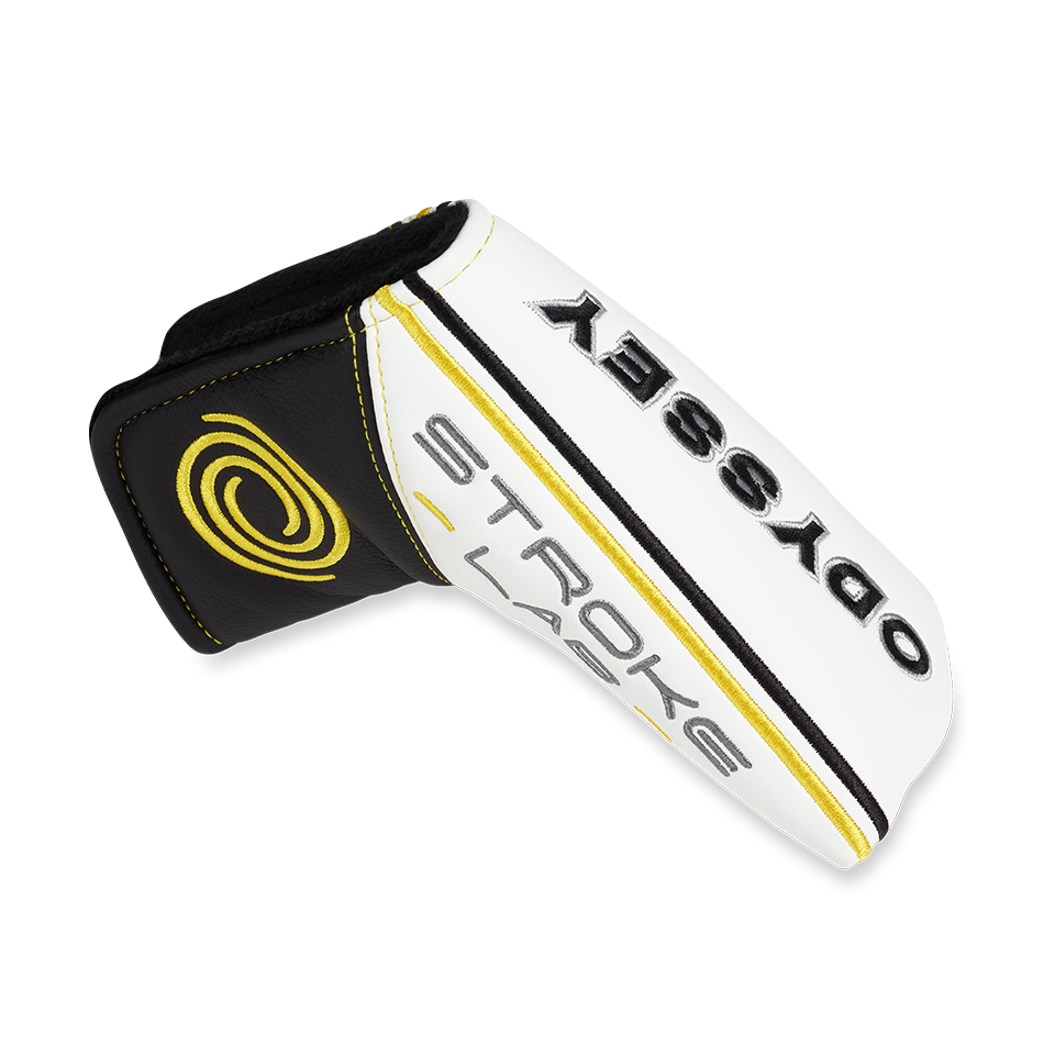 Stroke Lab Black Double Wide Putter - View 7