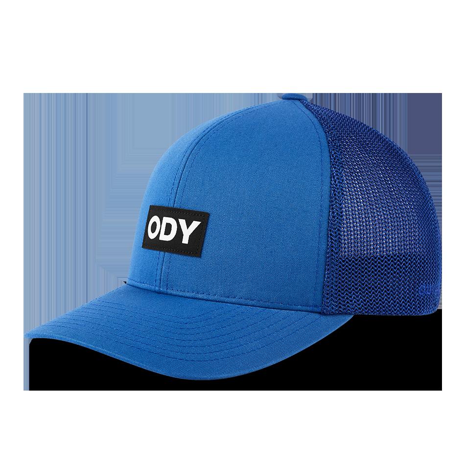 Odyssey Trucker Patch Mesh Cap - View 1