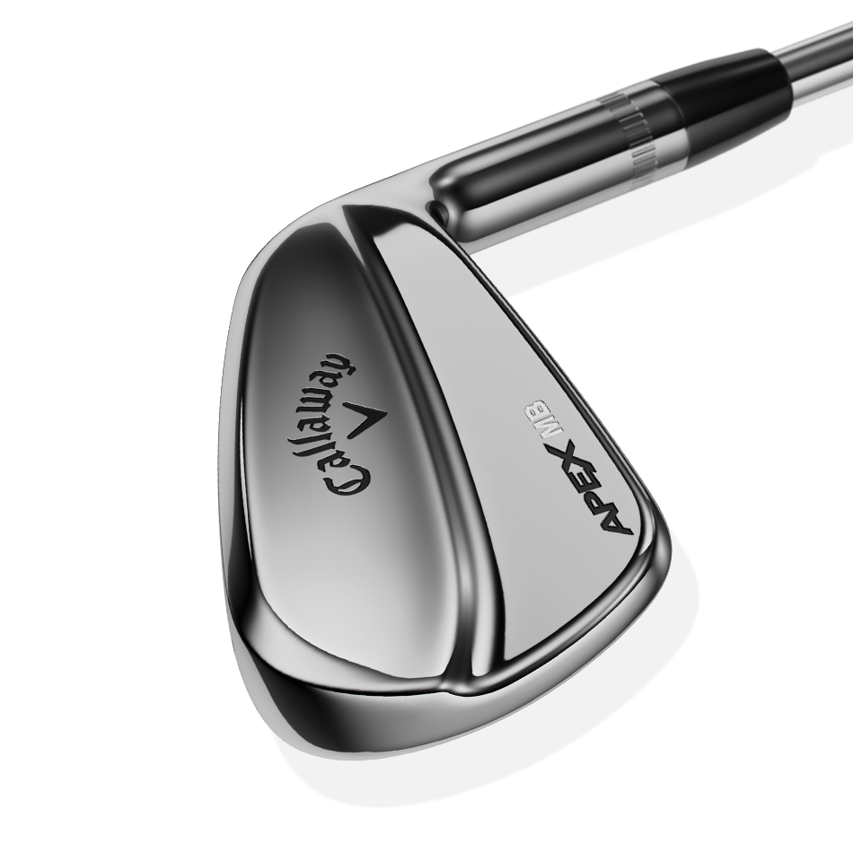 2018 Apex MB Irons - Featured