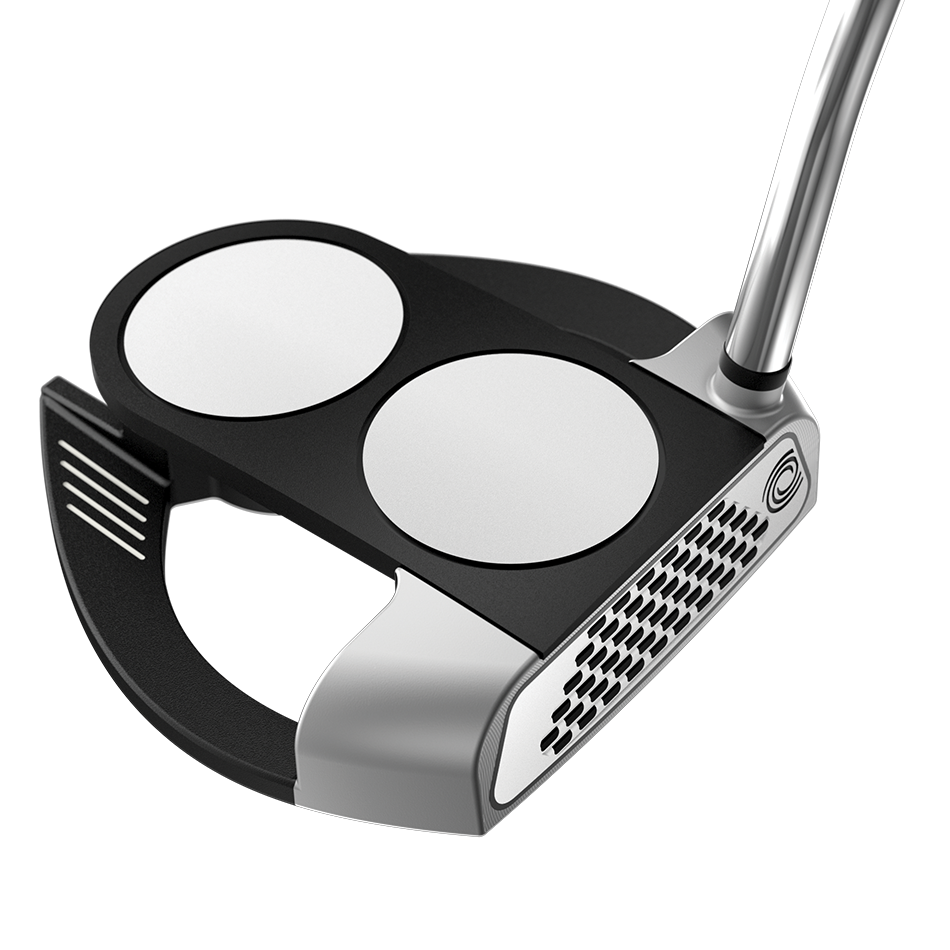 Stroke Lab 2-Ball Fang Putter - View 1