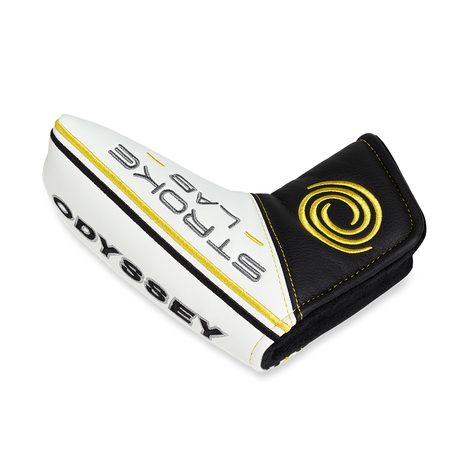 Stroke Lab Black Rossie Putter - View 6